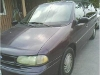 Foto Ford windstar 1995 colo cafe uva