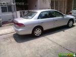 Foto Honda Accord 2001