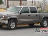 Foto Chevrolet silverado 2006 - camioneta mexicana...