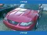 Foto 2002 Ford Mustang en Venta