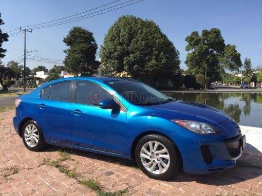 Foto Mazda 3 2012 70000