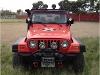 Foto Jeep wrangler automatico