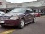 Foto Chevrolet Astra 2006 84012