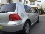 Foto Volkswagen Golf 2.0 100 Mexicana 01