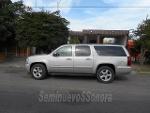 Foto Chevrolet Suburban 2008