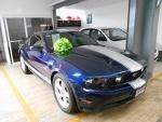 Foto 2012 Ford Mustang en Venta