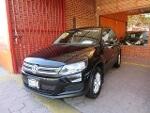 Foto Volkswagen Tiguan 2012 31000