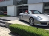 Foto Boxster RS 60 Spyder 2008