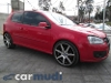 Foto Volkswagen GTI, Color Rojo, 2008, Estado De México