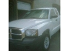 Foto Se vende dakota importada 2006 5,450 usd