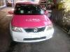 Foto Carro listo para taxi aprio