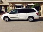Foto Vendo Dodge Caravan