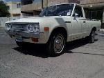 Foto Datsun pick up unica seminueva