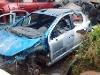 Foto Peugeot chocado