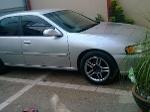 Foto Nissan Altima 2001