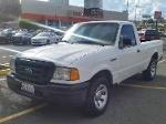Foto Ford Ranger 2005