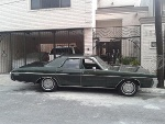 Foto Dodge Monaco