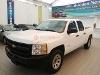 Foto Chevrolet Silverado 2011 186935