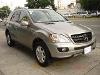 Foto Mercedes Benz Clase M 2006 98000