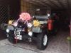 Foto Jeep CJ7 Renegado