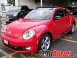Foto Volkswagen beetle 3p 2.0 turbo dsg 2012