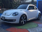 Foto Volkswagen Beetle 2p, Turbo Dsg Qc, 2012