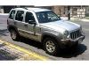 Foto Jeep liberty sport 4x2 2004