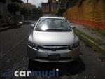 Foto Honda Civic, Color Plata / Gris, 2008, Distrito...