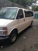 Foto Chevrolet Express Van