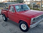 Foto Ford Pick-Up XLT