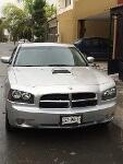 Foto Dodge Charger 4p aut RT a/ ee b/a ABS CD q/c V8
