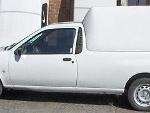 Foto Ford Club Wagon 4 x 4