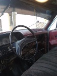 Foto Camion de 3 1/2 Ford F-350 89 $25neg.