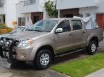 Foto Toyota Hilux 2008 Sr
