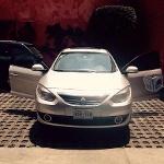 Foto Renault Modelo Fluence año 2012 en La magdalena...
