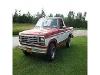 Foto Vendo camioneta ford 1986 pick up clasica $...