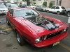 Foto Clasico mustang match one 73