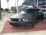 Foto Ford Mustang 2010 65000