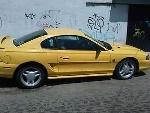 Foto Ford Mustang Sedán 1995