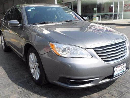 Foto Chrysler 200 2013 42093