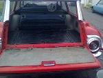 Foto Ford Country Sedan Modelo 64
