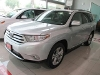 Foto Toyota Highlander 2013 49244