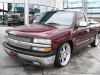 Foto 2001 Chevrolet Cheyenne en Venta