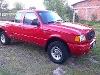 Foto Ford Ranger 2002 Cab y med. V6