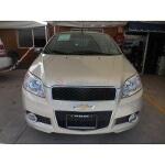 Foto Chevrolet Aveo 2014 Gasolina 64497 kilómetros...