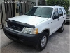 Foto Ford explorer 2003 mexicana