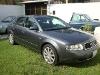 Foto Audi a4 sline turbo, multitronic, qcocos,...