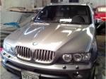 Foto Camioneta BMW X5 Formula 1