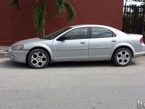 Foto 2002 Chrysler Cirrus, Cancun, Quintana Roo