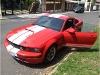 Foto Mustang gt 2006 equipado